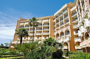 France Provence-Cote d Azur-Cannes, Résidence locative Pierre & Vacances Cannes Verrerie