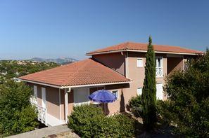 France Provence-Cote d Azur-Cassis, Résidence locative Debussy