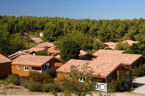France Provence-Cote d Azur-Cassis, Résidence locative Résidence-Club Shangri-La
