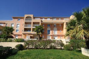 France Provence-Cote d Azur-Cavalaire-sur-Mer, Résidence locative Lagrange Villa Barbara