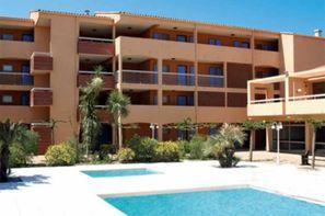 France Provence-Cote d Azur-Frejus, Résidence locative Les Campanettes
