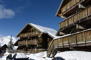 France Provence-Cote d Azur-Gap, Résidence avec services Les Chalets d'Aurouze