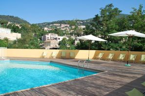 France Provence-Cote d Azur - Grasse, Résidence locative Le Virginia