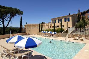 France Provence-Cote d Azur-Grimaud, Résidence locative Les Bastides de Grimaud