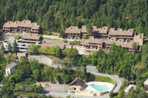 France Provence-Cote d Azur-Guillaumes, Résidence avec services Les Gorges Rouges