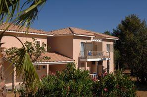 France Provence-Cote d Azur-Hyeres, Résidence locative Club Les Océanides