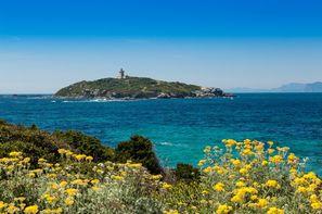 France Provence-Cote d Azur-Ile des Embiez, Résidence locative Helios