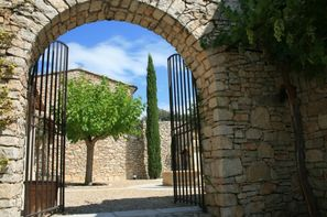 France Provence-Cote d Azur-L'Isle-sur-la-Sorgue, Résidence locative Prestige La Bastide des Chênes
