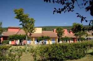 France Provence-Cote d Azur-Les Mees, Résidence locative Résidence-Club Les Mas de Haute Provence