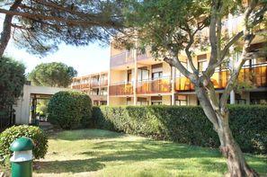 France Provence-Cote d Azur - Mandelieu, Résidence locative Pierre & Vacances Les Jardins Ombragés