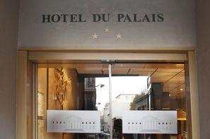 France Provence-Cote d Azur - Marseille, Hôtel du Palais