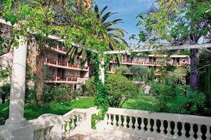 France Provence-Cote d Azur - Nice, Résidence locative Pierre & Vacances Les Palmiers