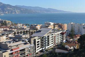 France Provence-Cote d Azur-Roquebrune Cap Martin, Résidence locative Pierre & Vacances Premium Julia Augusta