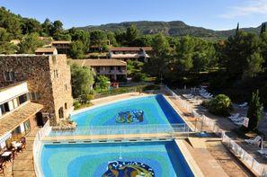 France Provence-Cote d Azur-Roquebrune Sur Argens, Village Vacances Renouveau Vacances