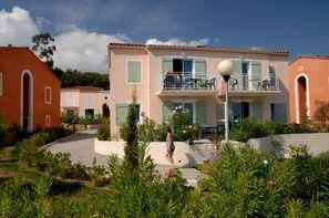 France Provence-Cote d Azur-Saint Raphael, Résidence locative Le Domaine des Eucalyptus
