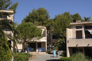France Provence-Cote d Azur-Saint Raphael, Résidence locative Les Mimosas