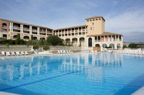 France Provence-Cote d Azur - Saint Raphael, Résidence locative Pierre & Vacances Le Hameau de Cap Esterel
