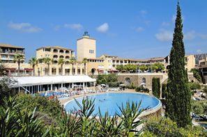 France Provence-Cote d Azur-Saint Raphael, Résidence locative Pierre & Vacances Village Club Cap Esterel