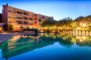 France Provence-Cote d Azur-Sainte Maxime, Hôtel Club Le Capet 2*
