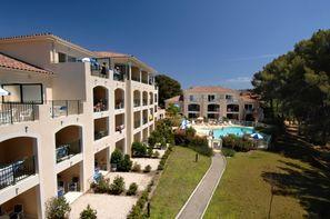France Provence-Cote d Azur-Six-Fours-les-Plages, Résidence locative Aryana