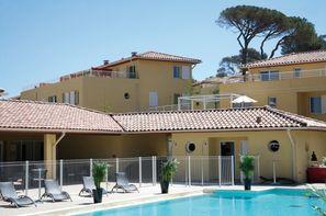 France Provence-Cote d Azur-Six-Fours-les-Plages, Résidence locative Lagrange Prestige Les Terrasses des Embiez