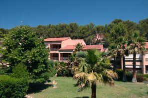France Provence-Cote d Azur-Six-Fours-les-Plages, Résidence locative Le Vallon du Roy