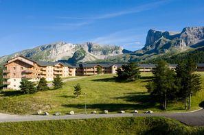 France Provence-Cote d Azur-Superdevoluy, Résidence avec services Les Chaumettes