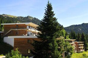 France Rhone-Alpes-Chamrousse, Résidence avec services Les Villages du Bachat
