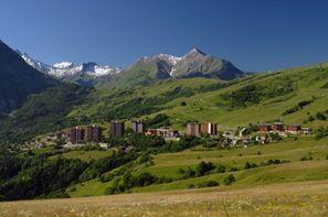 France Rhone-Alpes-Le Corbier, Résidence avec services L'Etoile des Neiges