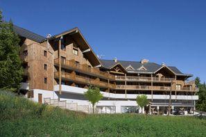 France Rhone-Alpes-Les Bottières, Résidence avec services Les Terrasses de la Toussuire