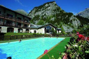 France Rhone-Alpes-Pralognan La Vanoise, Club Ternélia Le Telemark