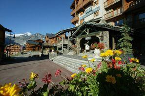 France Rhone-Alpes-Tignes, Hôtel Hôtel Village Montana 4*