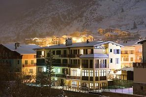 France Rhone-Alpes - Val Cenis, Hôtel Alpazur