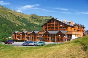 France Rhone-Alpes-Valloire, Résidence avec services Le Hameau de Valloire