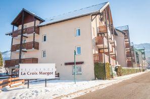 France Rhone-Alpes-Villard De Lans, Résidence avec services La Croix Margot