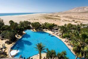 Fuerteventura-Fuerteventura, Hôtel Fuerte Melia Gorriones 4*