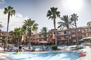 Fuerteventura-Fuerteventura, Hôtel Hôtel Aloe Club Resort 3*