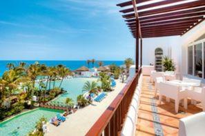 Fuerteventura-Fuerteventura, Hôtel Jandia Princess 4*