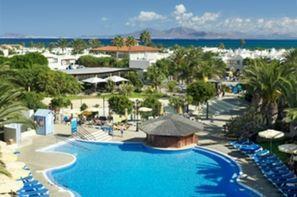 Fuerteventura-Fuerteventura, Hôtel Suite Hôtel Atlantis Resort 4*