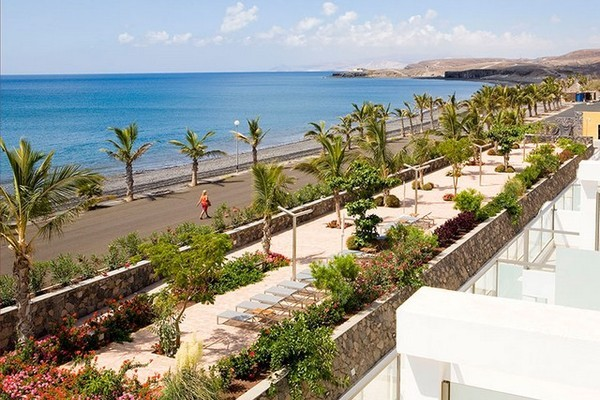 Extérieur - OClub Design R2 Bahia Playa Hôtel OClub Design R2 Bahia Playa4* Fuerteventura Fuerteventura