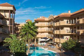 Fuerteventura-Fuerteventura, Hôtel Ereza Dorado Suites 3*