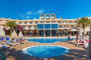 Fuerteventura-Fuerteventura, Hôtel SBH Taro Beach 4*
