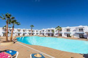 Fuerteventura-Fuerteventura, Hôtel Arena Beach 3*