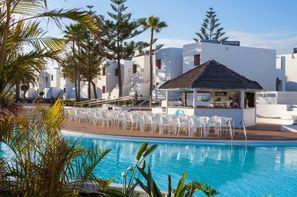 Fuerteventura-Fuerteventura, Hôtel Bahia Lobos 4*