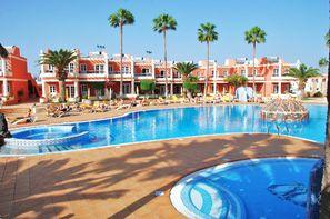 Fuerteventura - Fuerteventura, Hôtel Brisamar