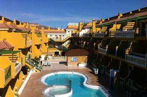 Fuerteventura-Fuerteventura, Hôtel Caleta Garden 3*