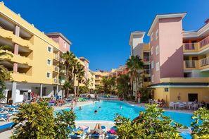 Fuerteventura-Fuerteventura, Hôtel Costa Caleta 3*