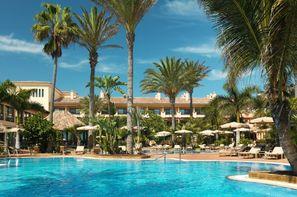 Fuerteventura-Fuerteventura, Hôtel Gran Hotel Atlantis Bahia Real 5*