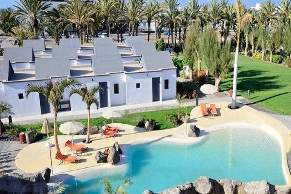 Hotel h tel romantic fantasia dream 4 toiles for Designhotel fuerteventura