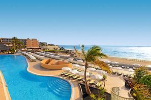 Fuerteventura-Fuerteventura, Hôtel Iberostar Fuerteventura Palace 4*